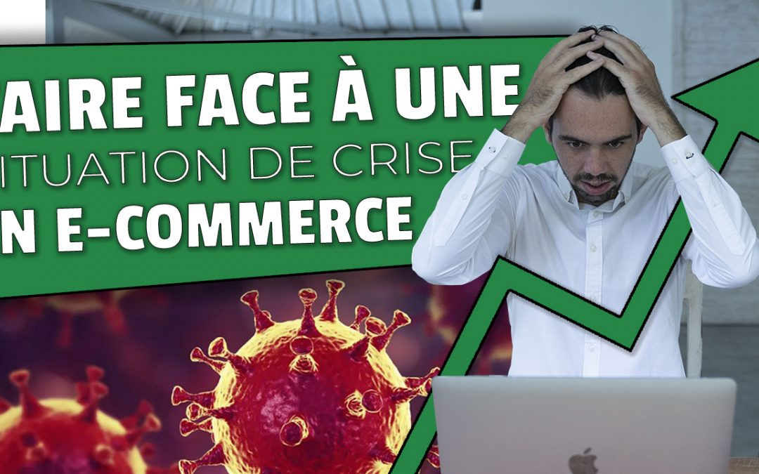 Comment faire face à une situation de crise en e-Commerce?